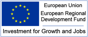 European Union European Regional Development Fund Investment for Growth and Jobs